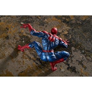 "Spider-Man ""Marvel"", Sen-Ti-Nel Sofbinal"
