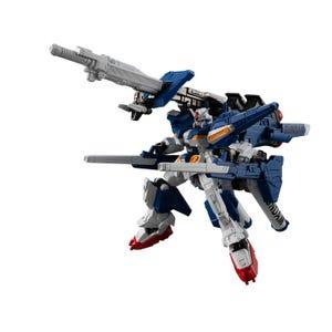 Mobile Suit Gundam G Frame Heavy Full Armor 7th Gundam