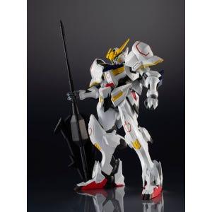 """ASW-G-08 Gundam Barbatos """"Mobile Suit Gundam Iron-Blooded Orphans"""", Bandai Gundam Universe"""