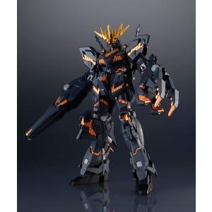 "RX-0 Unicorn Gundam 02 Banshee ""Mobile Suit Gundam Unicorn"", Bandai Gundam Universe"