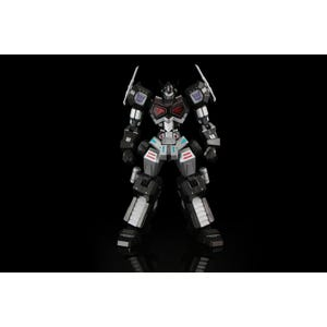 "01 Nemesis Prime (Attack Mode) (Exclusive Variant) ""Transformers"", Flame Toys Furai Model"