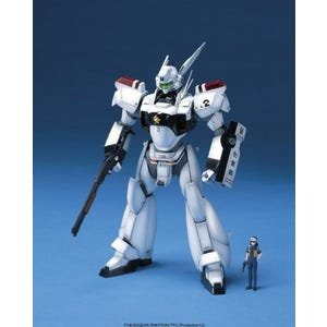 "Ingram 2 ""Patlabor"", Bandai MG"
