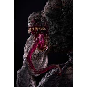 "Stealth Venom ""Marvel"", Sen-Ti-Nel Sofbinal"