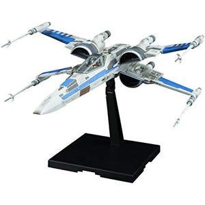 "011 Resistance X-Wing  ""Star Wars"", Bandai VM"
