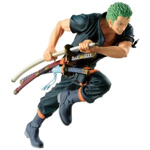 "Roronoa Zoro ""One Piece: Stampede"", Ichiban Figure"