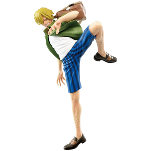 "Sanji ""One Piece: Stampede"", Ichiban Figure"