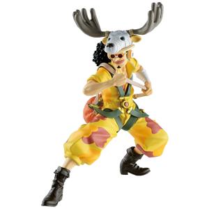 """Usopp """"One Piece: Stampede"""", Ichiban Figure"""