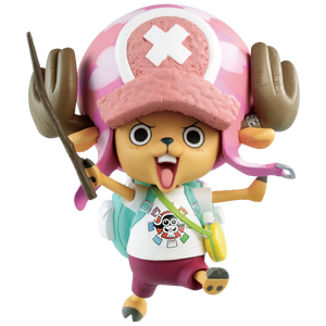 "Tony Tony Chopper ""One Piece: Stampede"", Ichiban Figure"