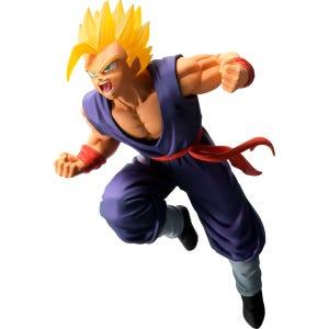 "Super Saiyan Son Gohan94' ""Dragon Ball"", Bandai Ichiban Figure"