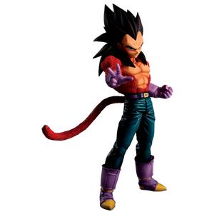 """Super Saiyan 4 Vegeta """"DragonBall"""", Bandai Ichiban Figure"""