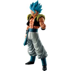 "Super Saiyan God SS Gogeta (Extreme Saiyan) ""Dragon Ball"", Bandai Ichiban Figure"
