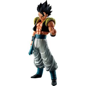 "Gogeta (Extreme Saiyan) ""Dragon Ball"", Bandai Ichiban Figure"