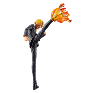 "Sanji (Battle Memories) ""One Piece"", Bandai Ichiban Figure"