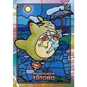 "208-AC08 Flying Totoro ""My Neighbor Totoro"", Ensky Artcrystal Jigsaw"