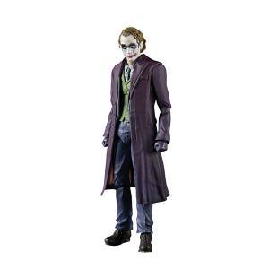 "Joker ""The Dark Knight"", Bandai S.H.Figuarts"
