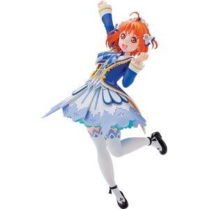 "Takami Chika ""Lovelive! Sunshine!!"", Bandai Ichiban Figure"