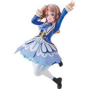 """Watanabe You """"Lovelive! Sunshine!!"""", Bandai Ichiban Figure"""