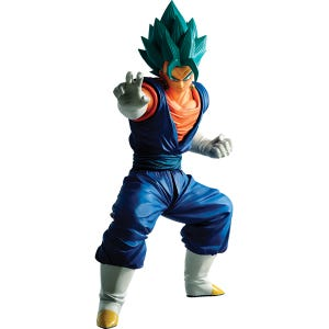 "Vegito (Super Saiyan God SS) ""Dragon Ball Heroes"", Bandai Ichiban Figure"