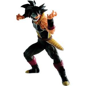 "The Masked Saiyan ""Dragon Ball Heroes"", Bandai Ichiban Figure"