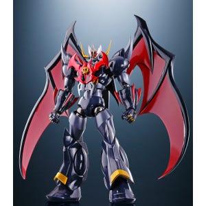 Mazinkaizer SKL Final Count, Bandai Super Robot Chogokin