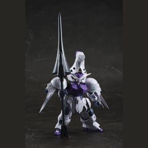 """Gundam Kimaris """"Gundam IBO"""", Bandai NXEDGE Style"""
