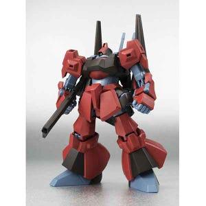 "Rick-Dias ""Zeta Gundam"", Bandai Tamashii Nations Robot Spirits"