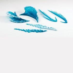 Effect Wave Blue Ver., Bandai Tamashii Effect
