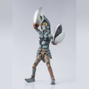 "Alien Baltan ""Ultraman"", S.H. Figuarts"