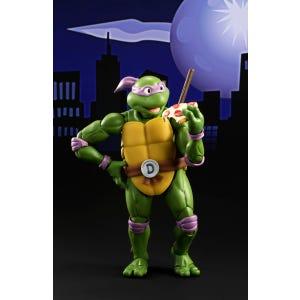 """Donatello """"Teenage Mutant Ninja Turtles"""", Bandai S.H. Figuarts"""