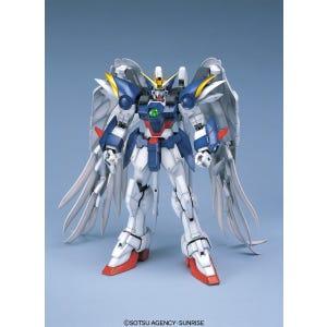 "Wing Gundam Zero (EW), ""Gundam Wing: Endless Waltz"", Bandai PG 1/60"