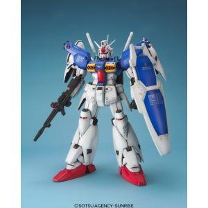 "RX-78GP01 Gundam GP01/GP01Fb Zephyrantes ""Gundam 0083"", Bandai PG"