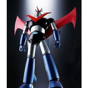 "GX-73 Great Mazinger D.C. ""Great Mazinger (Television Anime Ver.)"", Bandai Soul Of Chogokin"
