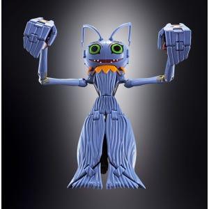 "03 Diablomon ""Digimon"", Bandai Digivolving Spirits"