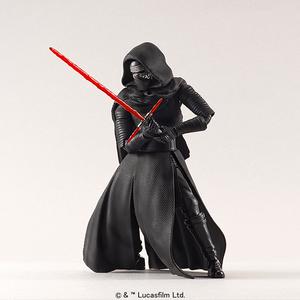 "Kylo Ren ""Star Wars"", Bandai Star Wars Character Line 1/12"