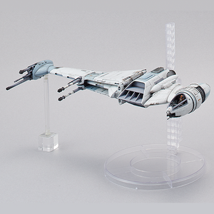 "B-Wing Starfighter (Limited Edition Ver.) ""Star Wars"", Bandai Star Wars 1/72 Plastic Model"