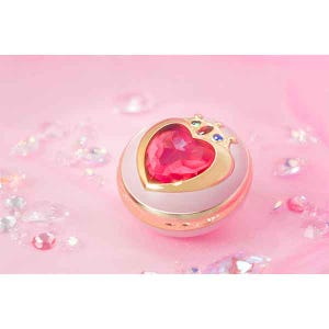 "Sailor Chibi Moon Prism Heart Compact ""Sailor Moon"", Bandai Proplica"
