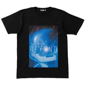 T-shirts A (GUNDAM/UNICORN) 3X