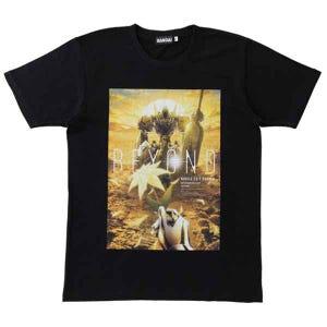 T-shirt 00/IBO 2X
