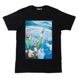 T-shirt THE ORIGIN/RECONGUISTA IN G L
