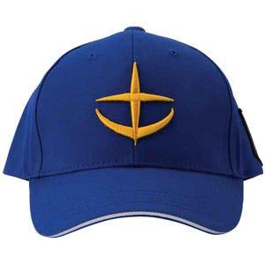 Blue Cap (EFSF)