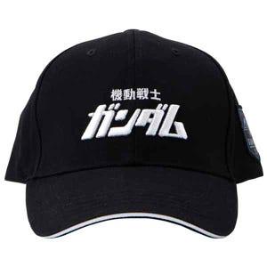 Black Cap (Gundam)