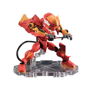 "Evangelion Second Unit (TV Ver.) ""Evangelion"", Bandai NXEDGE Style"