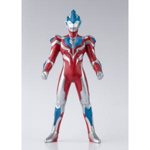 "Ultraman Ginga ""Ultraman Ginga"", Bandai Sofvi Spirits"