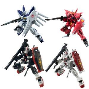 """Mobile Suit Gundam G Frame V12, """"Mobile Suit Gundam"""", Bandai G Frame"""
