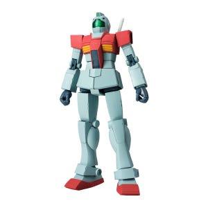 "RGM-79 GM ver. A.N.I.M.E. ""Mobile Suit Gundam"", Bandai Robot Spirits"