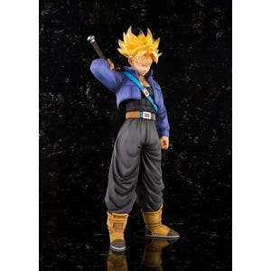 "Super Saiyan Trunks ""Dragon Ball"", Bandai Figuarts ZERO EX"