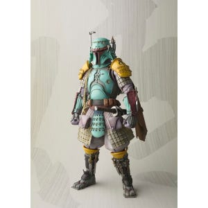 "Boba Fett ""Star Wars"", Bandai Meisho Movie Realization"
