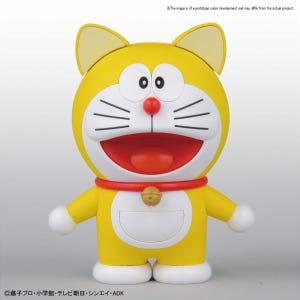 "Doraemon (Ganso Ver.) ""Doreamon"", Bandai Figure-rise Mechanics"