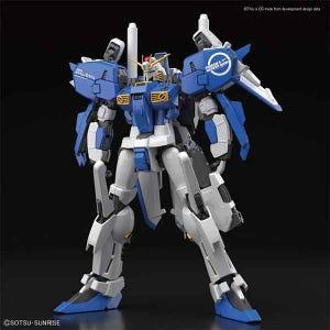 """Ex-S Gundam/S Gundam """"Gundam Sentinel"""", Bandai MG 1/100"""