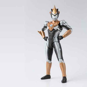 "Ultraman BUL Ground ""Ultraman R/B"", Bandai S.H.Figuarts"